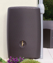 Load image into Gallery viewer, Sunda 300 Litre Rattan-Effect Wall Tank