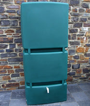 Load image into Gallery viewer, 800 Litre Wall Tank - Green