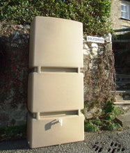 Load image into Gallery viewer, 800 Litre Wall Tank - Sandstone