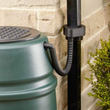 Load image into Gallery viewer, 227 Litre Water Barrel Kit - includes Stand and Downpipe Connector