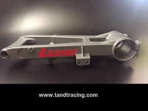 New 250R Laeger Swingarm