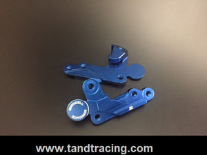 Merrell Extreme Caliper Adapters BLUE