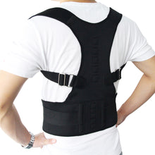Load image into Gallery viewer, KPosture Full Posture Corrective Therapy Back Brace