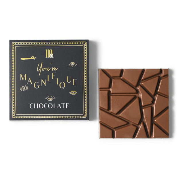 ME&MATS CHOCOLADE – YOU'RE MAGNIFIQUE