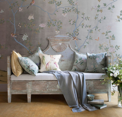 Image sourced from De Gournay website.