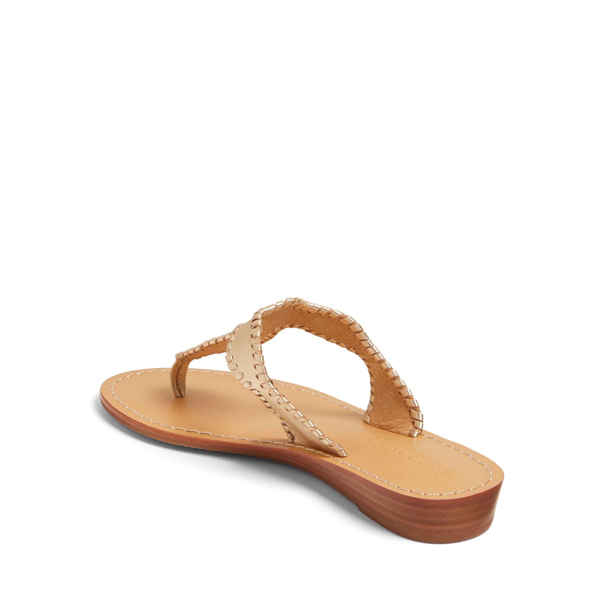 Jackie Demi Wedge SANDALS JACK ROGERS LLC