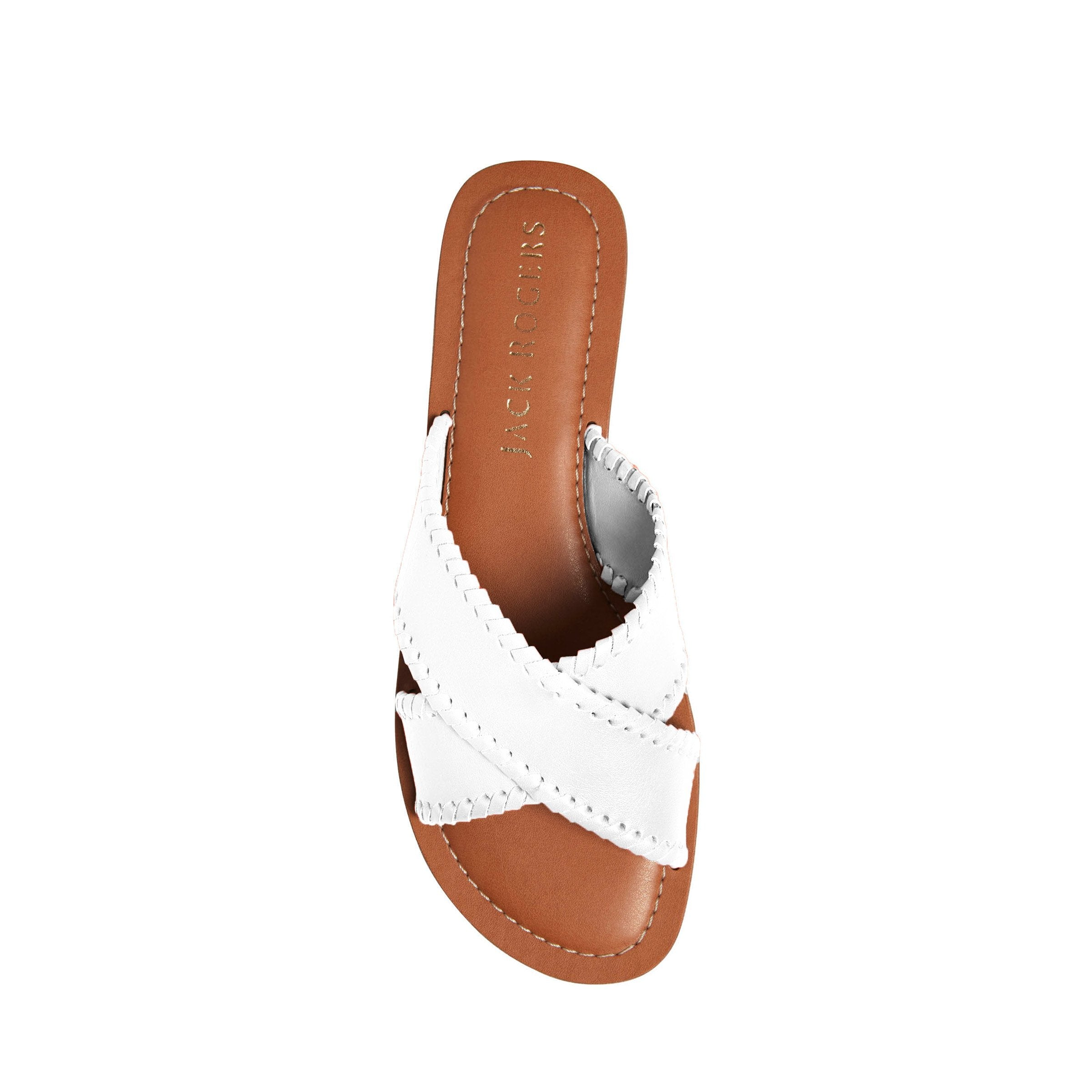 Sloane X Band Slide SANDALS JACK ROGERS LLC