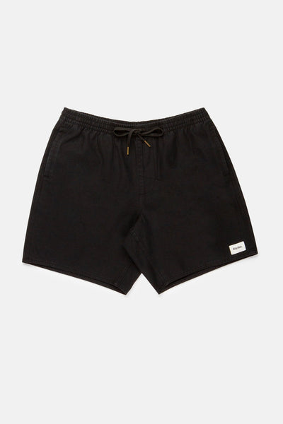 Box Jam short Black