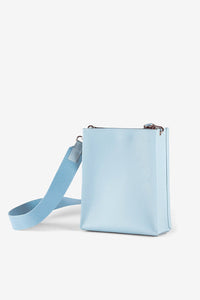 Book bag sky blue