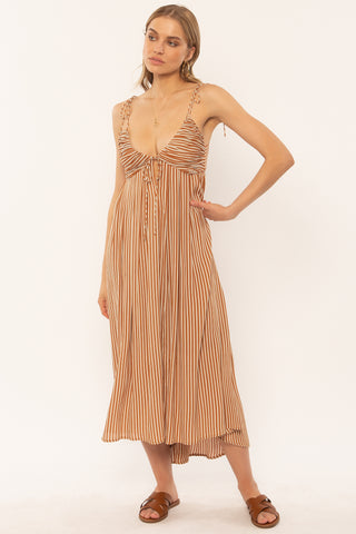 Fern dress Tamarindo