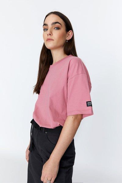 Valeria Tee Rose Blush