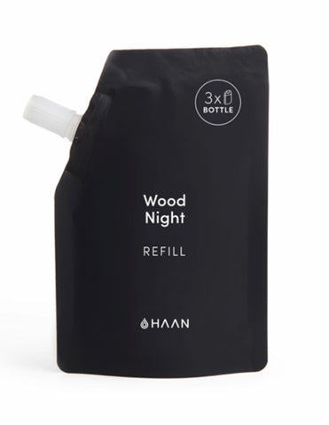 Refill Wood Night