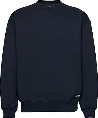 Darío Sweat Midnight Blue