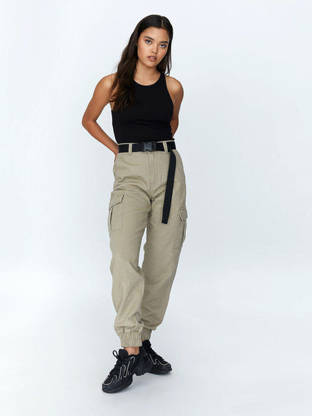 Ruby Cargo Trousers