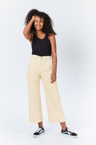 Tuva worker pants