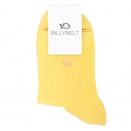 Billy Lace Yellow