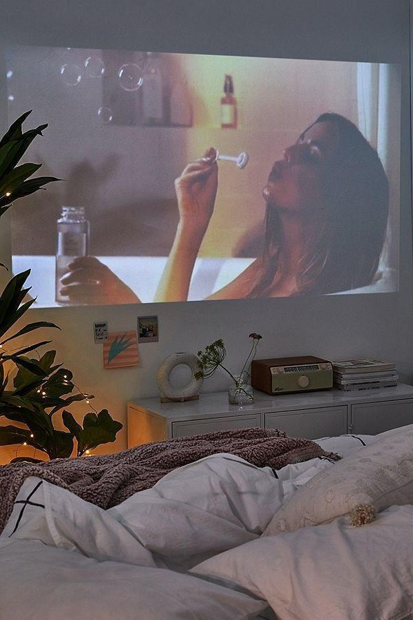 Mini Projector - Cute Projectors