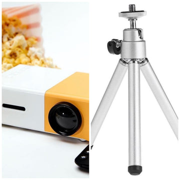 Mini Projector + Tripod Bundle - Cute Projectors