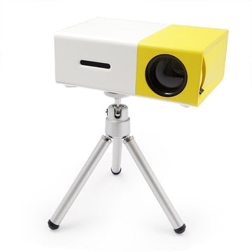 Mini Projector Tripod - Cute Projectors
