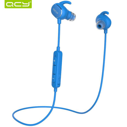 QCY QY19 Sweatproof Wireless Bluetooth Earphones - Epic Sounds