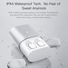 QCY T1 PRO Touch Control Wireless Bluetooth Earbuds