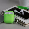 Cartoon Earphone Silicone Protective Case For Apple Airpods