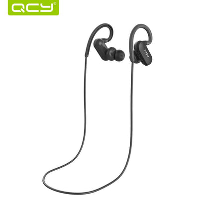 QCY QY31 Sweatproof Wireless Bluetooth Sports Earphones - Epic Sounds
