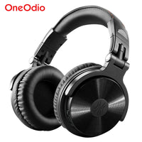 Oneodio  Wireless Bluetooth Foldable Headphones With Extended Microphone - Epic Sounds
