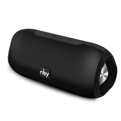 NBY Portable Bluetooth Wireless Outdoor Speaker With  Water Resistant Capability - Epic Sounds