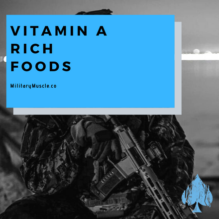 Vitamin A Rich Foods: A Simple (But Complete) Guide