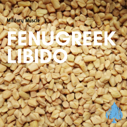 Fenugreek For Libido