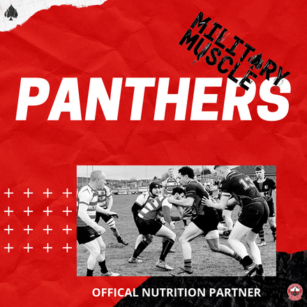 military muscle & chesterfield panthers