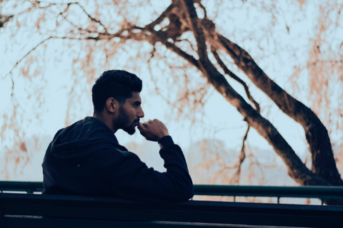 testosterone and mental health