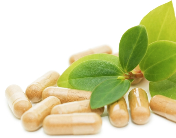 hpmc plant-based capsules