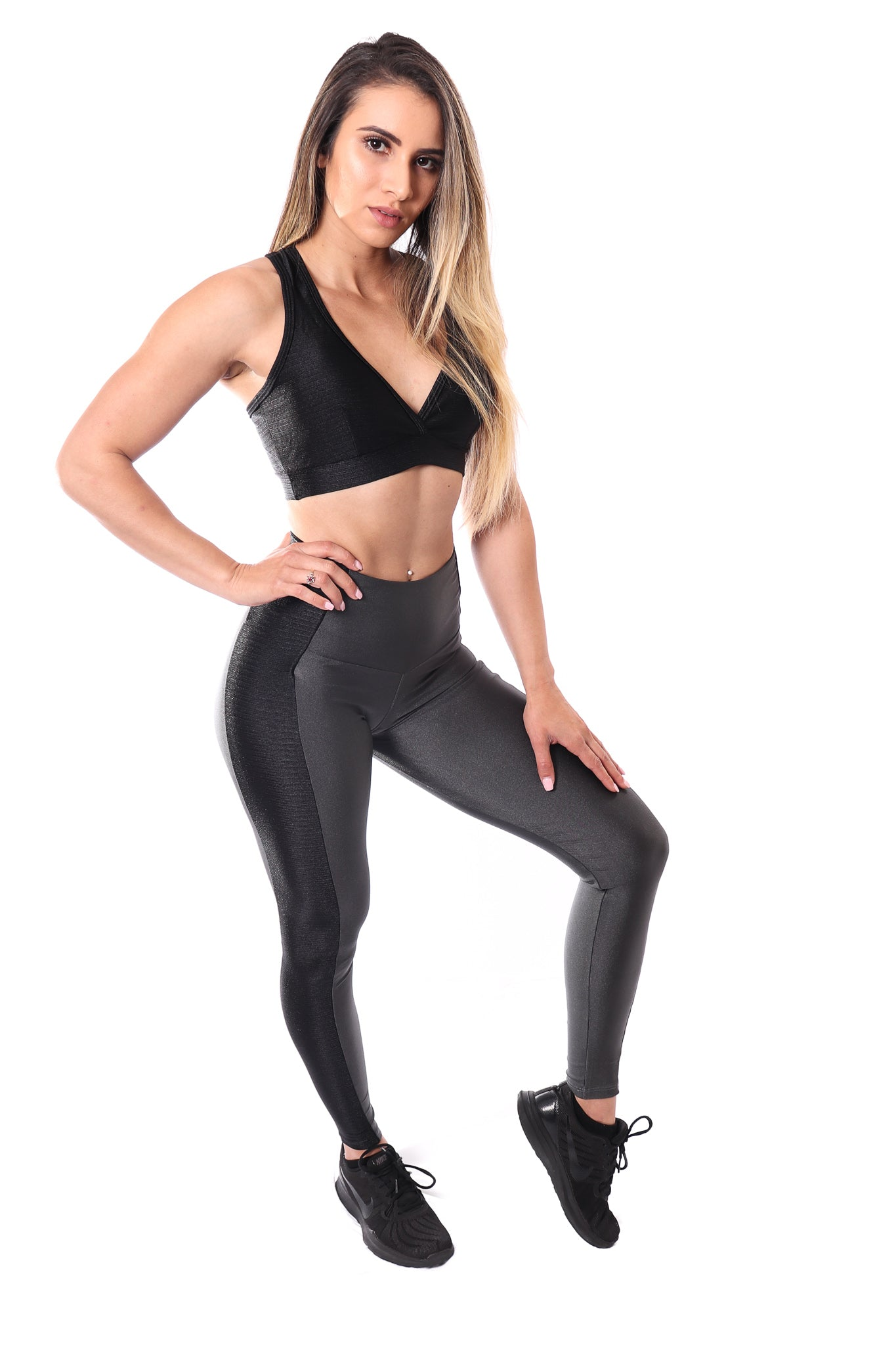 Impulse Legging