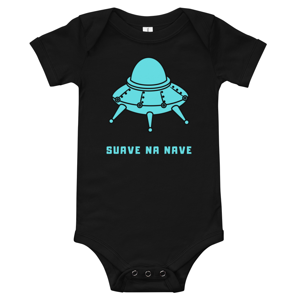 Suave Na Nave, Baby Onesie