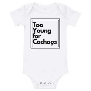 Too Young, Baby Onesie
