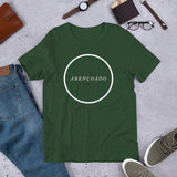 ABENÇOADO, No Translation, Short-Sleeve Men's T-Shirt