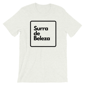 Surra de Beleza, Short-Sleeve Men's & Women's T-Shirt