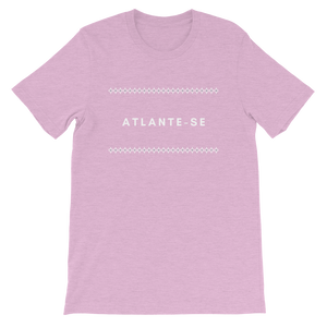 Atlanta-se - Men's and Women's Short-Sleeve T-Shirt