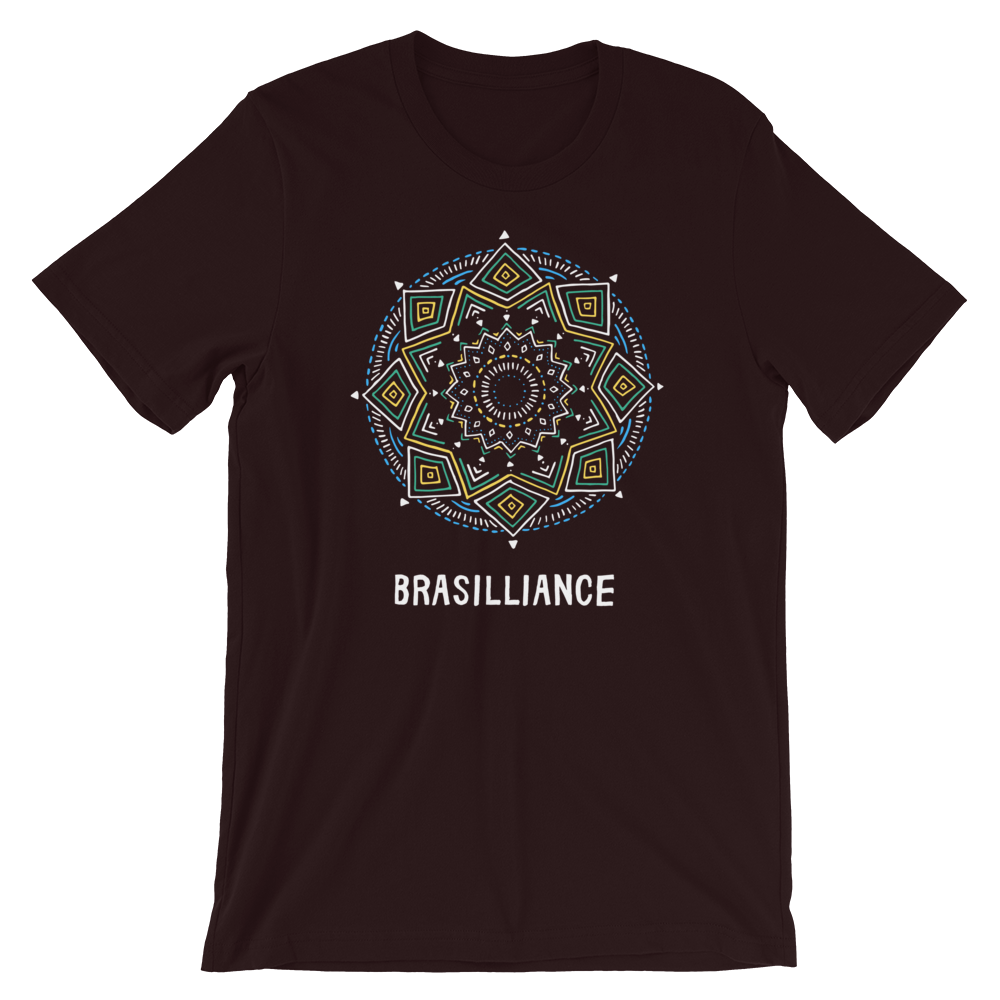 Brasilliance - Men's and Women's Short-Sleeve T-Shirt