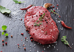 Piedmontese Top Round Steak