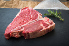 Black Angus Porterhouse Steak