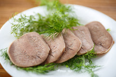 Black Angus Beef Tongue