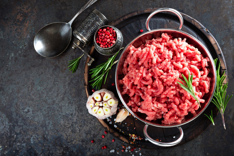 Black Angus Ground Beef