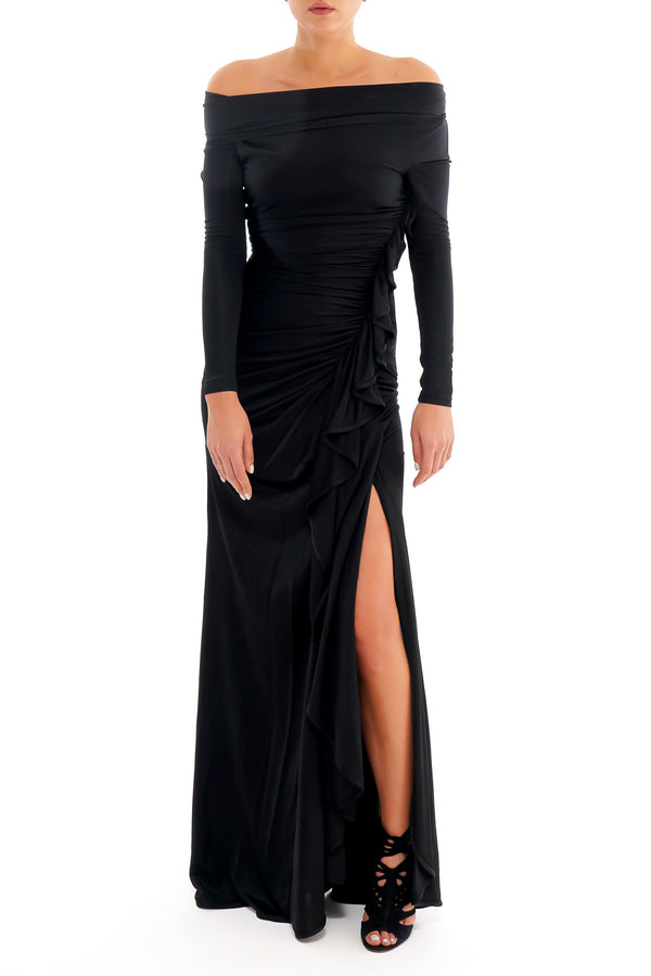 Givenchy Robe de luxe de location maxi