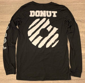 Powdered Donut Long Sleeve