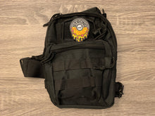 Load image into Gallery viewer, Mini Molle Sling Pack