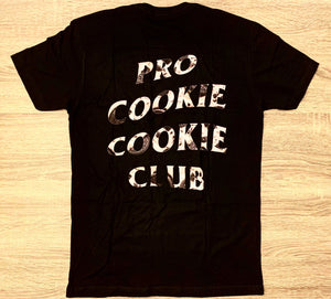 PRO COOKIE COOKIE CLUB TEE