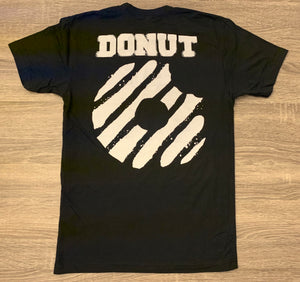 Powdered Donut Tee